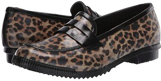 Cougar Ritz Waterproof (Leopard) Women's Shoes