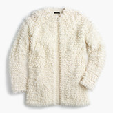 J.Crew Collection loop cardigan sweater