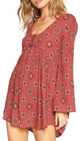 Amuse Society Women's Aden Swing Dress