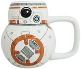 Star Wars Episode VII The Force Awakens BB-8 Coffee Mug