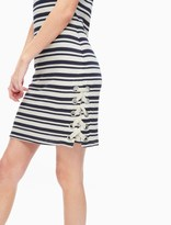 Splendid Topsail Stripe Bodycon Dress