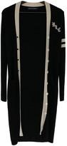 Ralph Lauren Black Wool Knitwear