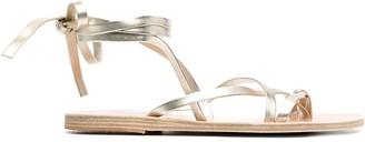 Ancient Greek Sandals Morfin sandals