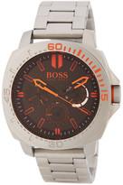 HUGO BOSS Men&s Sao Paulo Bracelet Watch