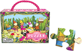 Eeboo Birthday Parade Jigsaw Puzzle