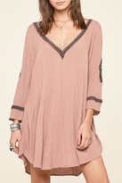 Amuse Society Desert Sky Dress