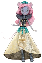 Monster High Boo York Mousecedes King Doll