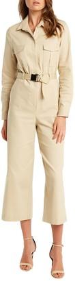 Bardot Ariana Wideleg Suit