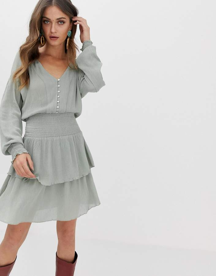 c09ee2298f Stradivarius Dresses - ShopStyle