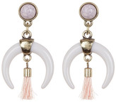 BaubleBar Tigerlily Drop Earrings