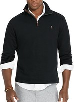 Polo Ralph Lauren Estate Rib Cotton Pullover Sweater