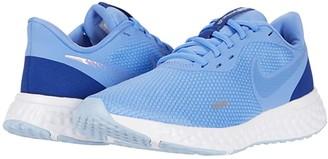 Nike Revolution 5 (Black/Anthracite) Women's Running Shoes