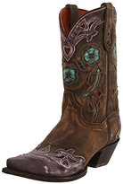 Dan Post Women's Vintage Arrow Western Boot
