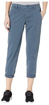Prana Janessa Pants (Nickel) Women's Casual Pants