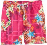 Tommy Bahama Men's Naples Lei Over Swim Trunks 8146680