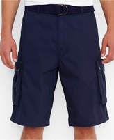 Levi's Men's Dress Blues Snap Cargo Shorts