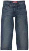 Levi's 505 Regular Fit Jeans, (Little Boys 2-7)