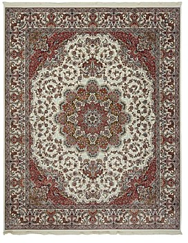 Kenneth Mink Persian Treasures Shah Area Rug, 9' x 12'