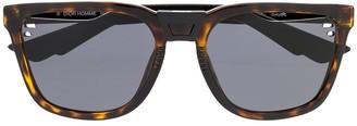 Christian Dior DiorB24.1 square-frame sunglasses