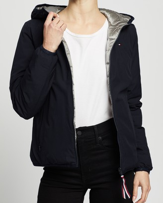 Tommy Hilfiger Essential Reversible Padded Jacket