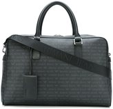 Armani Jeans removable strap large holdall