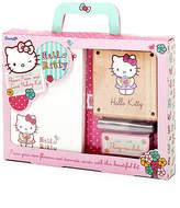 Hello Kitty Flower Press Kit