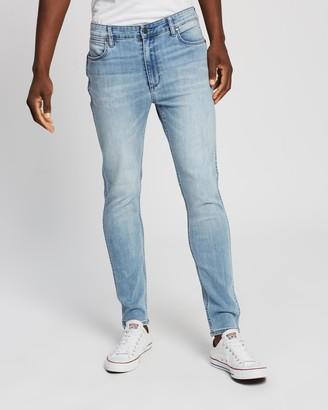 Wrangler Strangler R28 Jeans