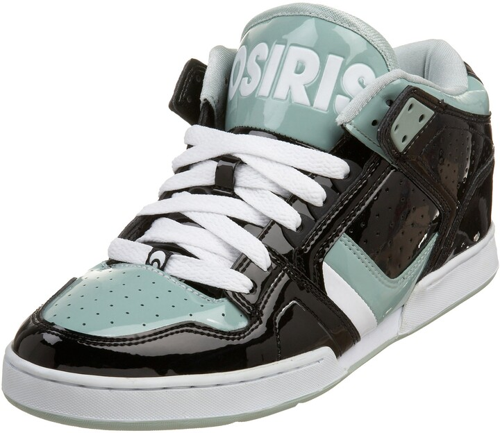 Osiris Mens South Bronx Walker Lifestyle Shoe