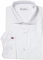 Robert Graham Joy Dress Shirt Men's Long Sleeve Button Up