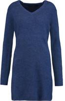 Marc by Marc Jacobs Merino wool-blend sweater dress