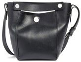3.1 Phillip Lim Small Dolly Leather Tote - Black
