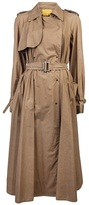 Lanvin Long trench coat