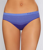 Calvin Klein Seamless Illusions Hipster