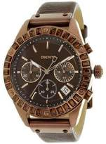 DKNY 3-Hand Chronograph with Date Women's watch #NY8654