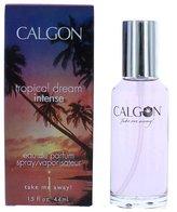 Calgon By Coty Tropical Dream Shimmer Intense Eau De Parfum Spray 1.85 Oz