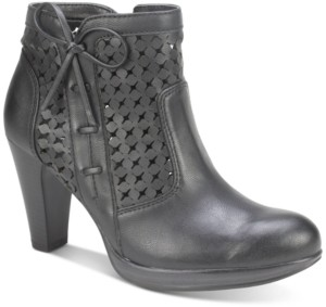 Rialto Phillipe Booties Women's Shoes