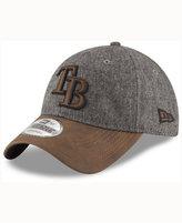 New Era Tampa Bay Rays Butter Tweed 9TWENTY Cap