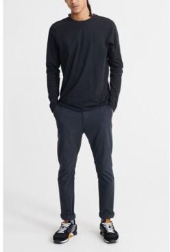 Superdry Men's Standard Label Long Sleeved Top