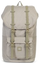 Herschel Men's Little America Aspect Backpack - Grey