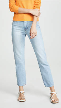 Madewell Perfect Summer Jeans