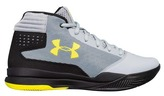 Under Armour Jet 2017 Boy's Basketball Shoes