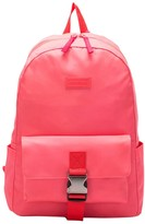 Consigned Finlay Clip Backpack Coral