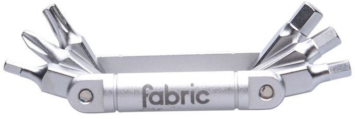 Thumbnail for your product : Fabric 6 in1 Mini Tool