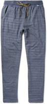 Paul Smith Slim-Fit Mélange Cotton-Jersey Sweatpants