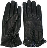 fe-fe leather gloves
