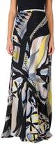 Antonio Berardi Long skirts - Item 35351342