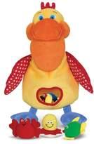 Melissa & Doug Infant 'Hungry Pelican' Plush Toy