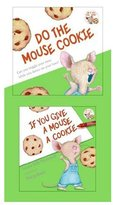 If You Give a Mouse a Cookie (Book+CD)