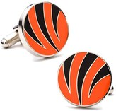 Cufflinks Inc. Cufflinks, Inc. 'Cincinnati Bengals' Cuff Links