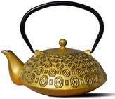 Old Dutch Cast-Iron Ritchi Teapot